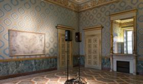 Alberto Tadiello, 13, sound installation, 01'18'' loop, 2015