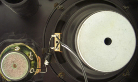 Alberto Tadiello, Coronarico, audio installation, 12'02'' loop, 2012