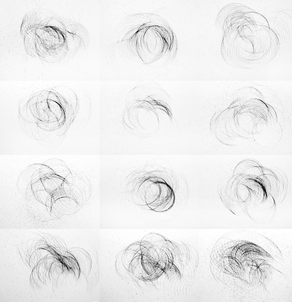 Alberto Tadiello, Untitled_Trapano