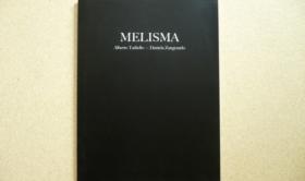 Alberto Tadiello, Melisma, 32 pp., 16.5 x 21.5 cm, Le Dictateur Press, Milan, 2014